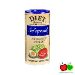 Sal especial Diet Radisson