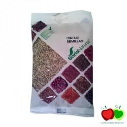 Hinojo semilla Soria Natural