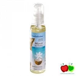 Aceite seco Monoï de Tahití Esential Aroms