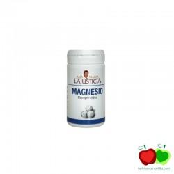 Cloruro de magnesio comprimidos Ana Mª Lajusticia