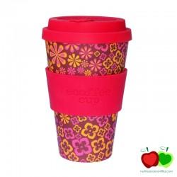 Vaso de bambú Ecoffee Cup