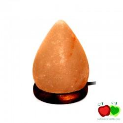 Lámpara de Sal del Himalaya USB