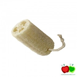 Esponja lufa natural