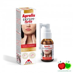Spray bucal Erysim forte Aprolis Dietéticos Intersa