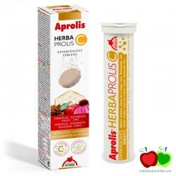 Herbaprolis C Aprolis Dietéticos Intersa