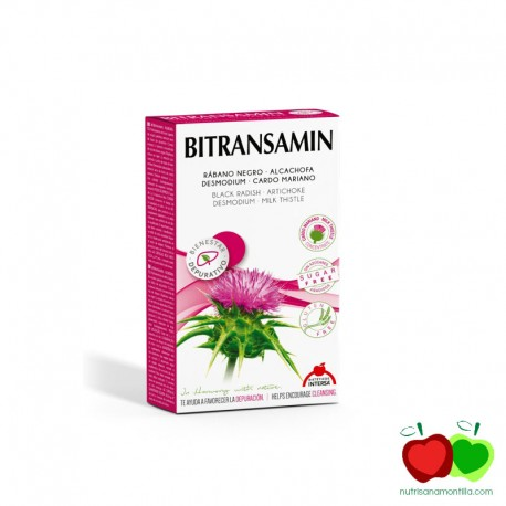 Bitransamin Dietéticos Intersa