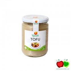 Tofu ecológico Vegetalia