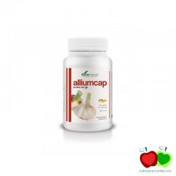 Perlas de aceite de ajo Alliumcap Soria Natural