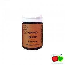 Ginkgo biloba Herbasán Granadiet
