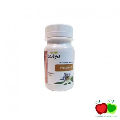 Pasiflora en comprimidos Sotya
