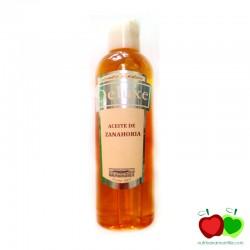 Aceite de zanahoria Granadiet