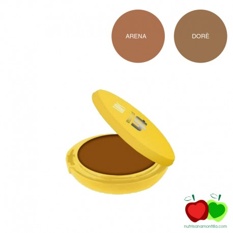 Maquillaje compacto Th Pharma