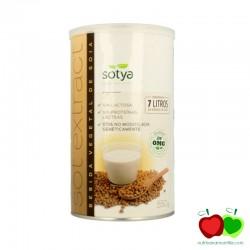 Bebida de soja en polvo Sotya