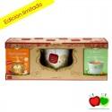 Taza con infusiones Bio Yogi Tea