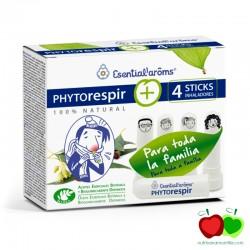 Phytorespir Esential Aroms