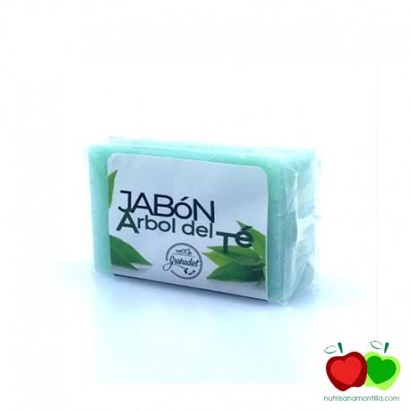 Jabón Granadiet