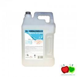 Gel hidroalcohólico 5l GUIMON