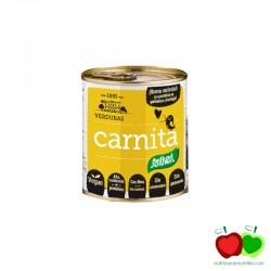 Carnita verduras 100% vegetal Santiveri