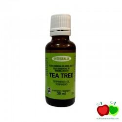 Aceite esencial de Árbol de té BIO Integralia