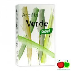 Arcilla verde Santiveri