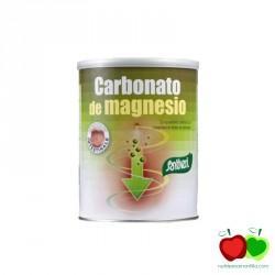 Carbonato de magnesio Santiveri