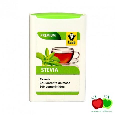Stevia Raab Vitalfood